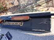 BROWNING Shotgun A-500 G